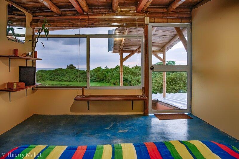 Mango House, Ferienwohnung in Machalilla National Park