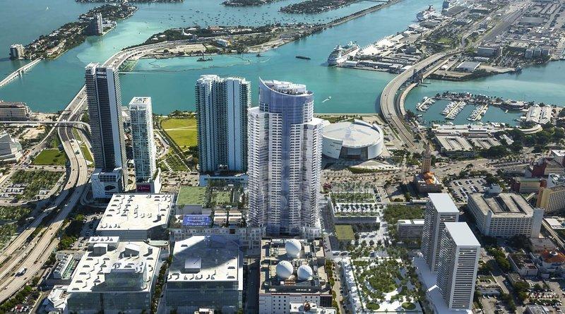 4 COMFY 1BR SUITES, 5 MIN TO COCO WALK, POOL, SAUNA, vacation rental in Coral Gables