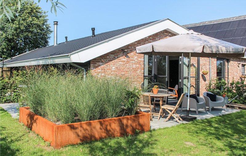 Vakantiehuis de Luienhoek (HNB082), Ferienwohnung in Prinsenbeek