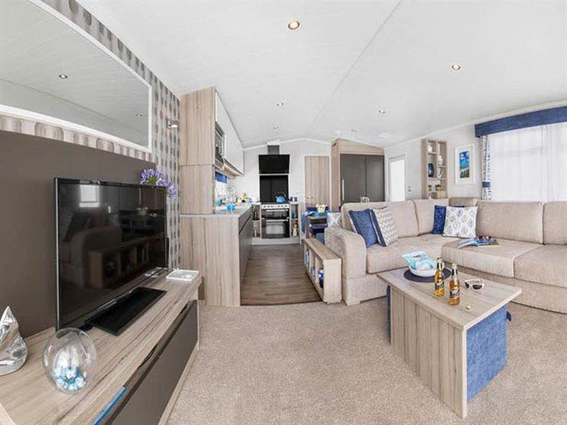 Lovely 2-Bed Wigwam in Prestonpans, vacation rental in Aberlady