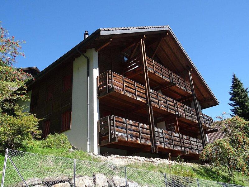 Fellenrüti 82, Ferienwohnung in Engelberg