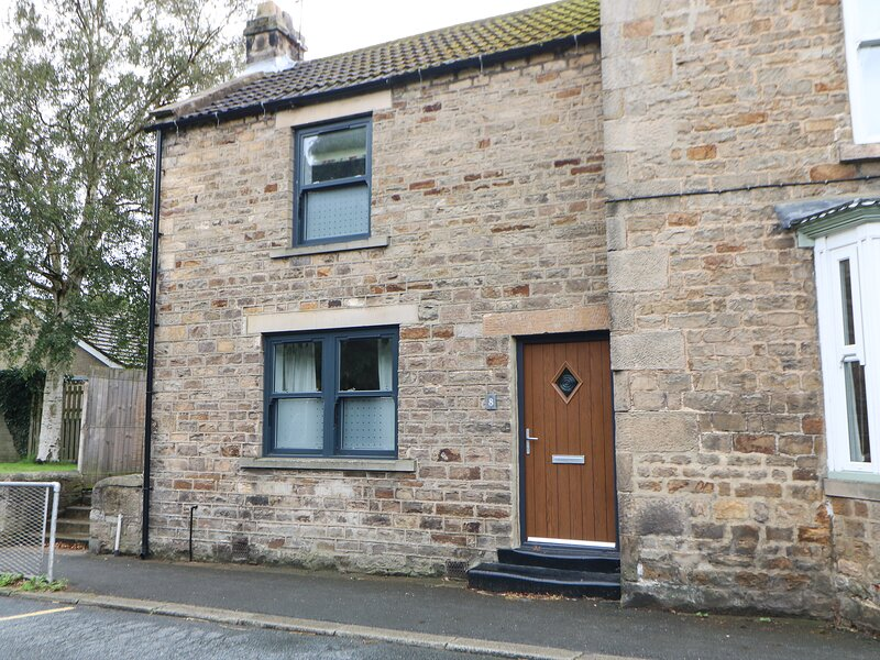 Clementine Cottage, Staindrop, holiday rental in Ramshaw