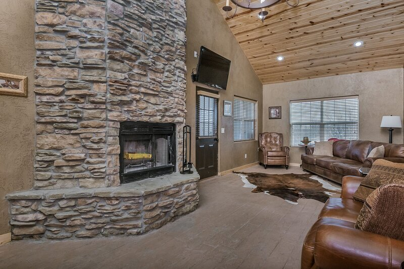 The Longhorn, holiday rental in Amarillo