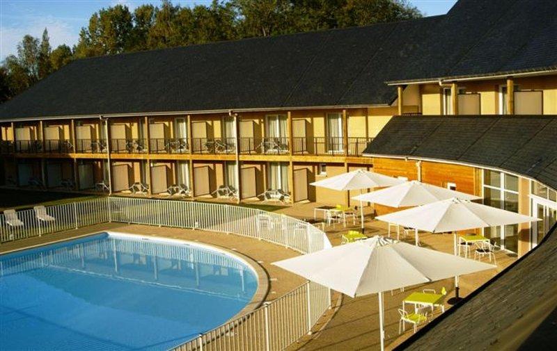 Studio avec piscine aux pieds d'Honfleur, Ferienwohnung in Gonneville-sur-Honfleur