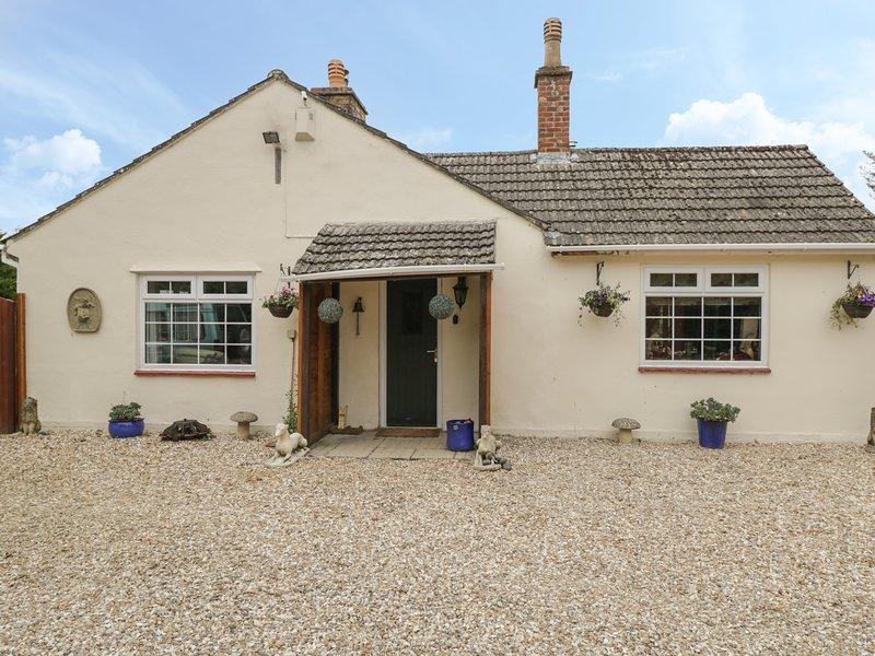 Odd Farm Cottage, Kemble, holiday rental in Malmesbury
