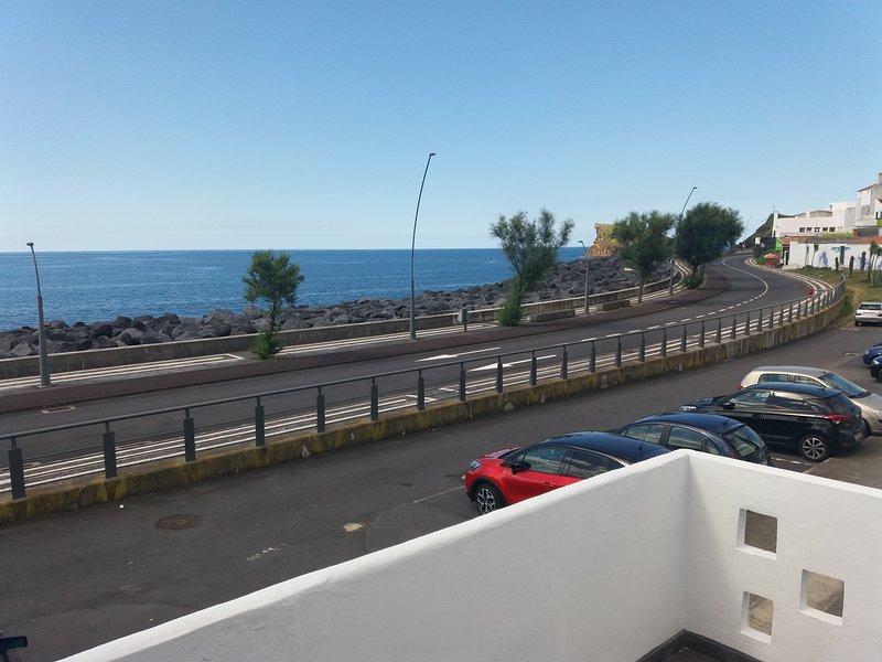 São Roque House, holiday rental in Ponta Delgada