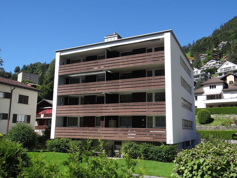 Alte Gasse 9, vacation rental in Engelberg