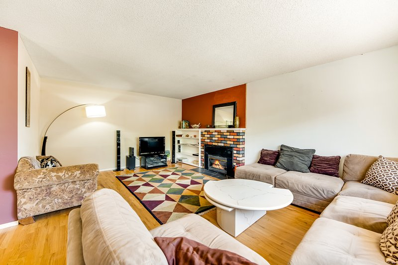 Lovely West Cliff home ideal for your next beach vacation!, holiday rental in Soquel