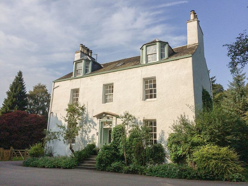 Dalshian, vacation rental in Dalguise