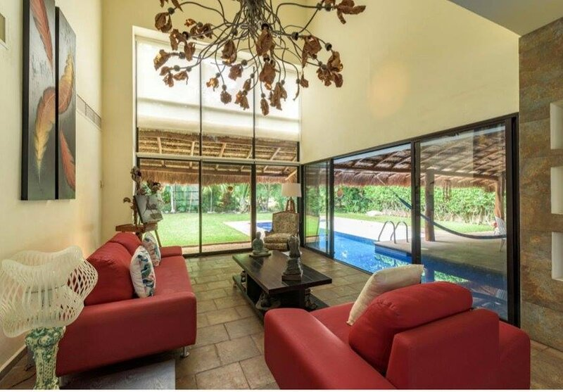 Casa CoOr Vacation Rental, holiday rental in Playacar