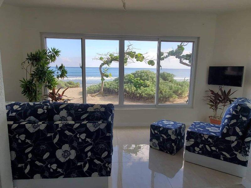 Casa Mar Azul, casa vacanza a Utila