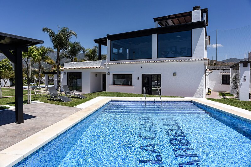 VillaCasa Marbella, vacation rental in Marbella