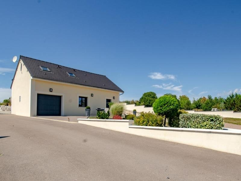 Chez Mimi, holiday rental in Bercenay-le-Hayer