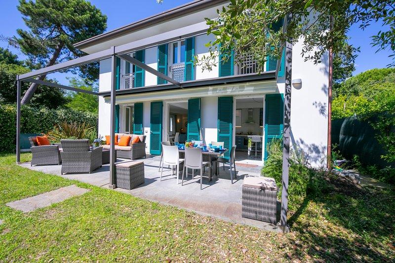 Villa Victor, vacation rental in Ronchi