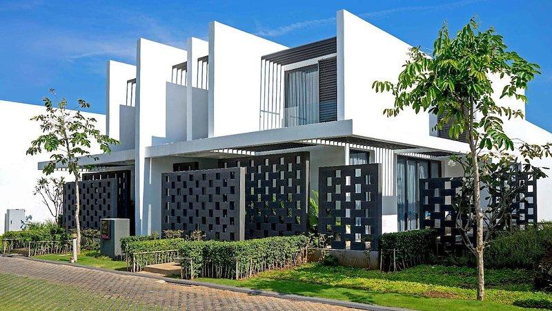 Oceanami 3BR Villa - Vivian homestay, location de vacances à Phuoc Hai