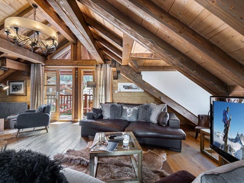 Agréable appartement proche des pistes, holiday rental in Saint-Bon-Tarentaise
