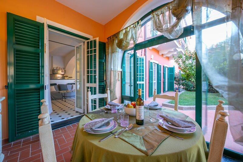 Dimora Molino, holiday rental in Laigueglia