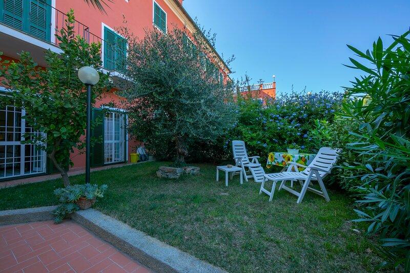 Dimora Molino, vacation rental in Andora