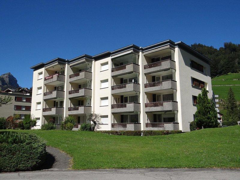 Sunnmatt Süd 412, aluguéis de temporada em Engelberg