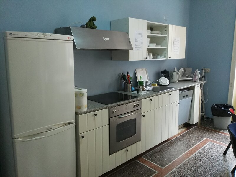 Amazing apartment near the beach, holiday rental in Crocefieschi
