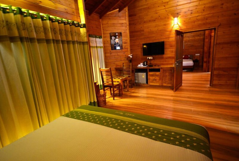 LakeRose Wayanad Resort, vacation rental in Kolagappara