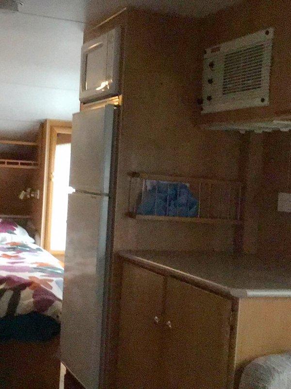 lake clifton caravan park, holiday rental in Lake Clifton