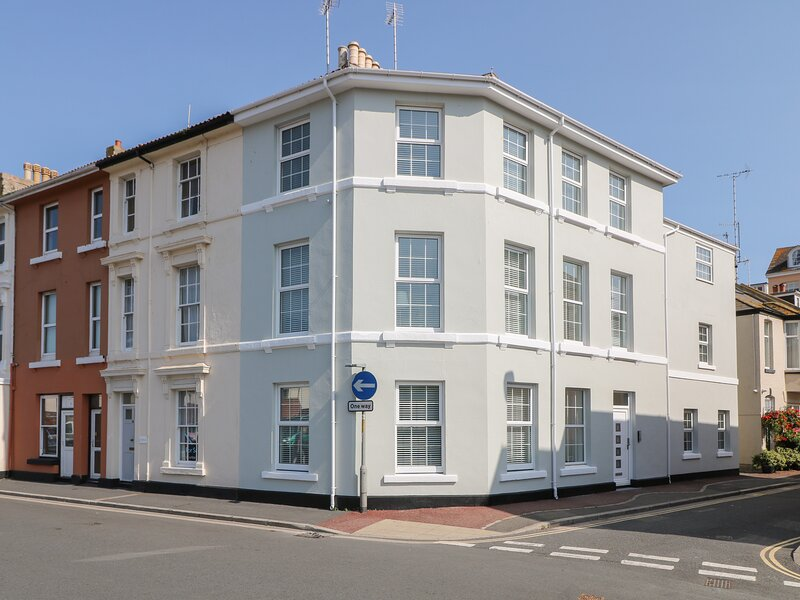 Sea Aster, Teignmouth, holiday rental in Teignmouth
