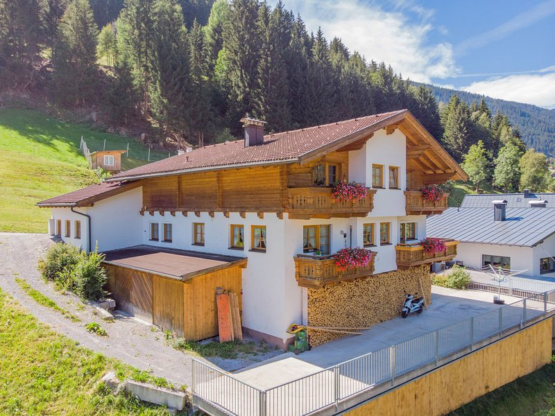 Apart Helmuth, holiday rental in See