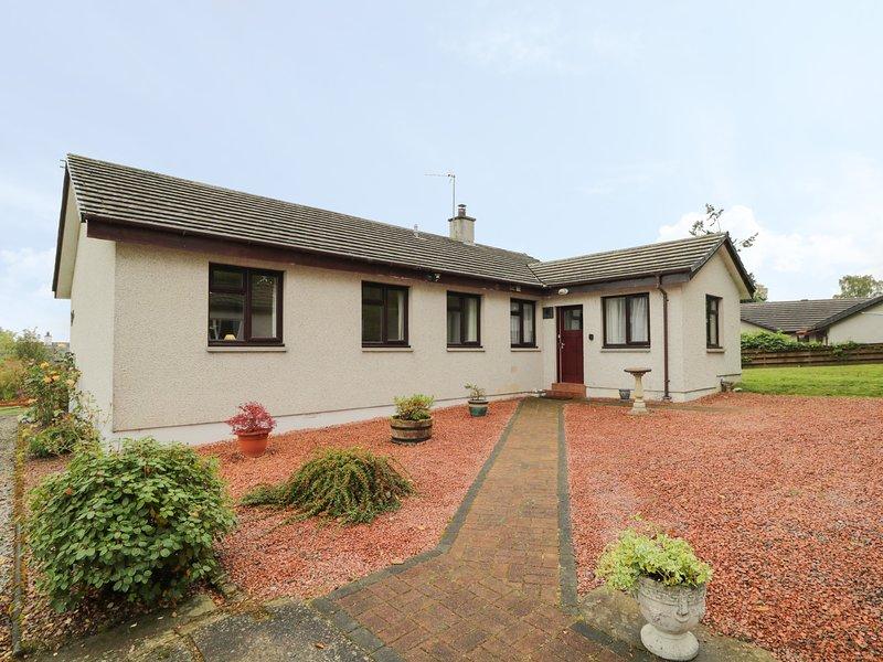 Lynmar, Muir Of Ord, vacation rental in Cononbridge