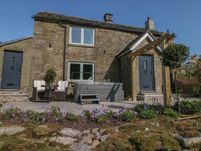 Overlea Cottage, Hayfield, holiday rental in New Mills