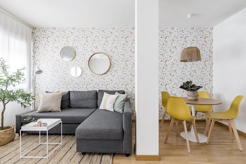 Olala Go Madrid Apartment Bajos B, location de vacances à Vaciamadrid
