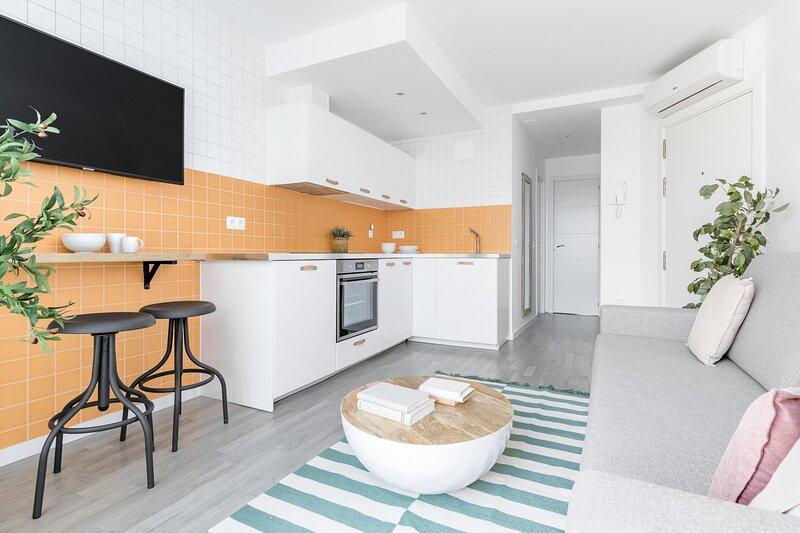 Olala Cool Apartment 3A, aluguéis de temporada em Coslada