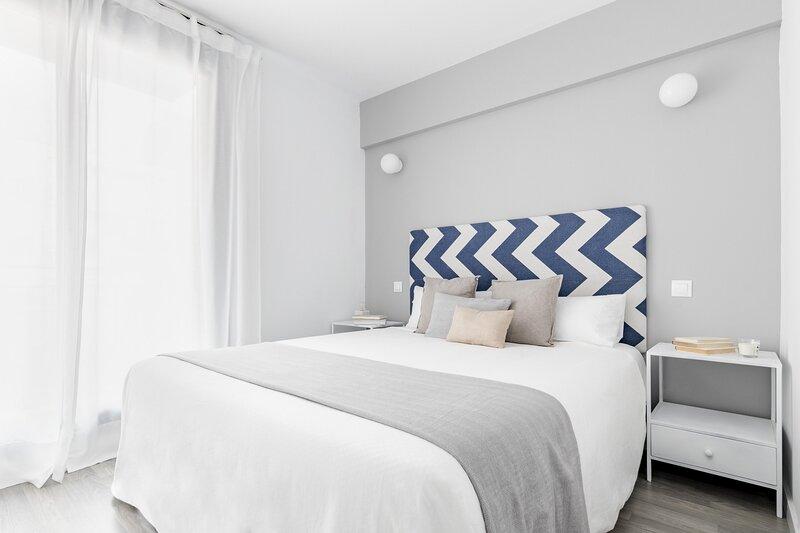 Olala Cool Apartment 2B, aluguéis de temporada em Coslada