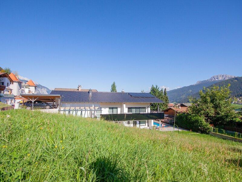 Sunnseitn Top 2, holiday rental in Axams