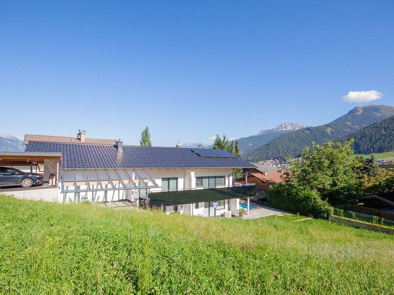 Sunnseitn Top 1, holiday rental in Axams