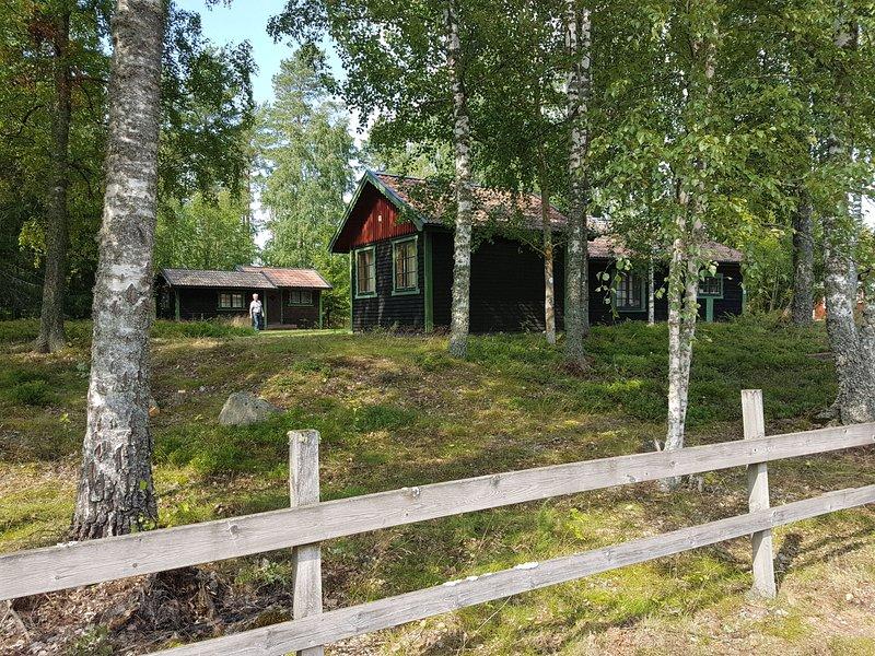 Strandviksvägen (VMD182), vacation rental in Kristinehamn