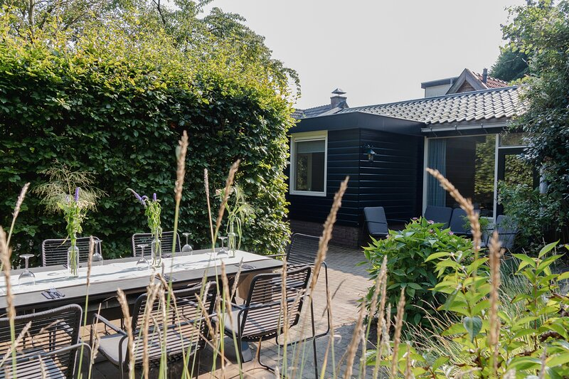 Holiday home Duinwald, vakantiewoning in Bergen