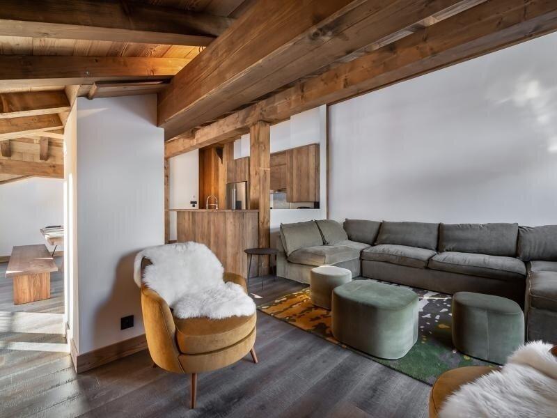 Superbe appartement proche des pistes, holiday rental in Saint-Bon-Tarentaise