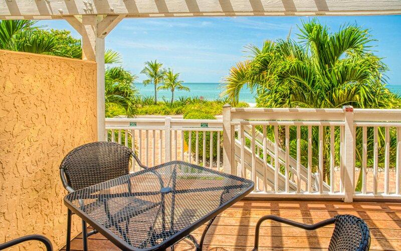 Conch-Captiva Beach Villas, vacation rental in Captiva Island