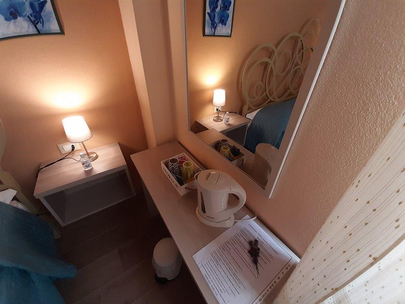 Affittacamere Il Tiro a Segno, holiday rental in Visso