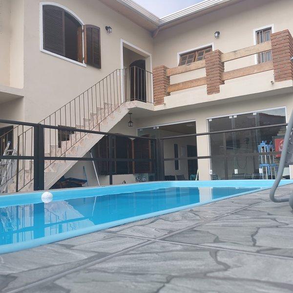 Recanto Dumar, pousada, guest House lugar tranquilo e acoliente, holiday rental in Itariri