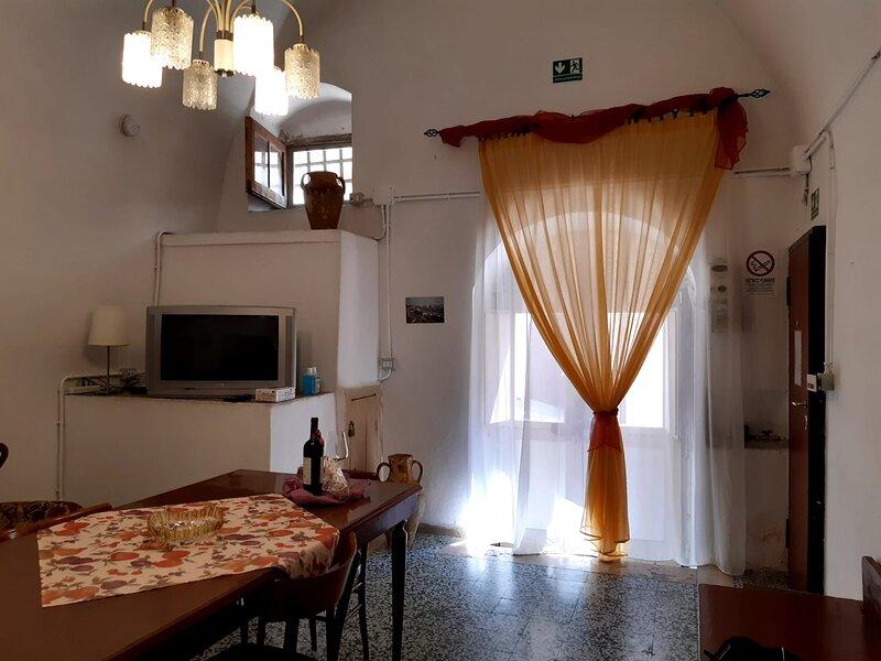 Casa vacanze Lorusso 1, holiday rental in Canosa di Puglia