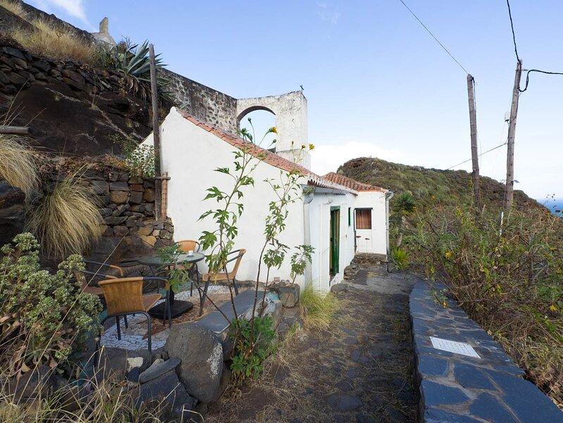 Molino Santa Cruz - für Natur- und Kulturliebhaber, holiday rental in Santa Cruz de la Palma