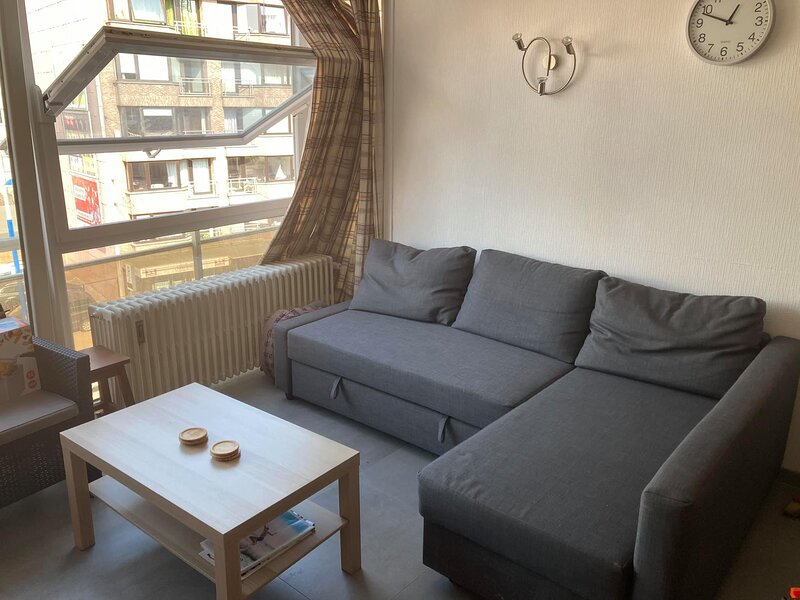 Sibeac Location Coxyde Bad, holiday rental in Koksijde Bad