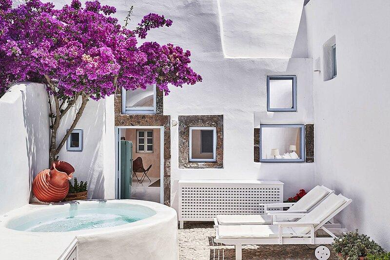 Villa Ivi, vakantiewoning in Athinios
