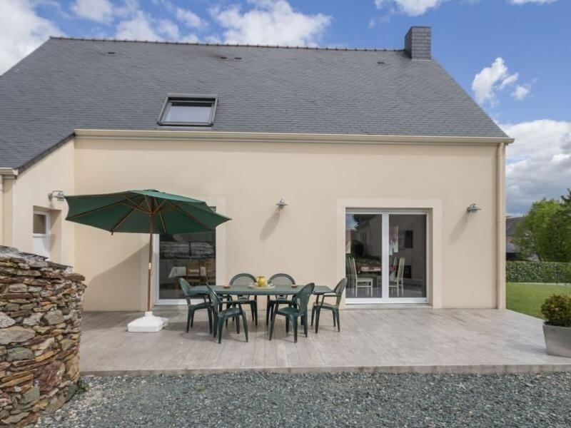 Gîte du Haut bourg, vacation rental in Saint-Florent-le-Vieil