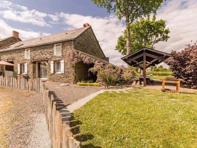 La Grande vallée, vacation rental in Blain