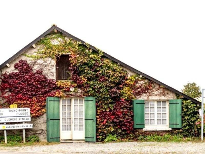La Maillardais, vacation rental in Blain