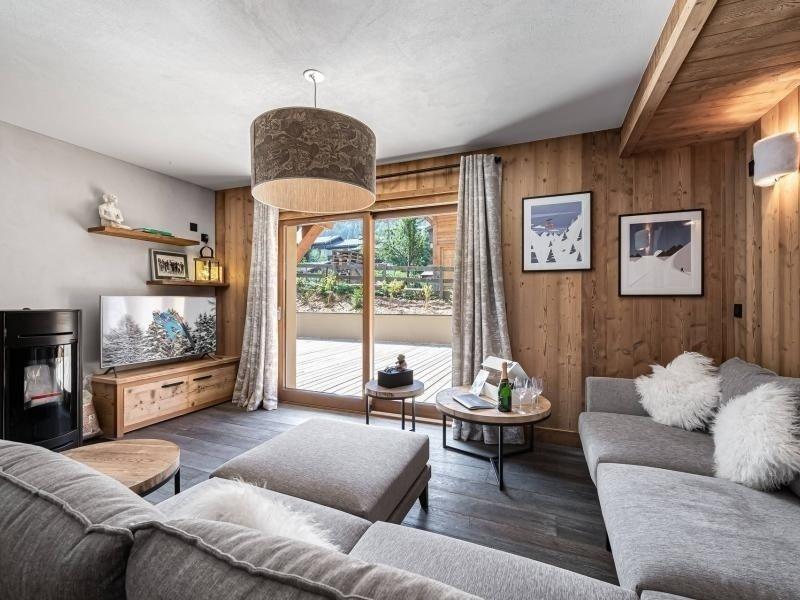Charmant appartment neuf proche des pistes, holiday rental in Saint-Bon-Tarentaise