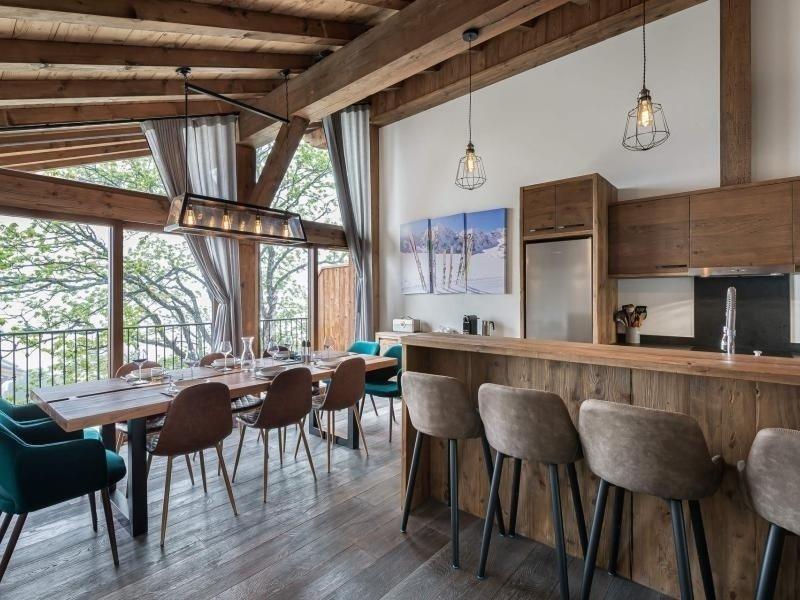 Agréable duplex proche de toutes les commodités, holiday rental in Saint-Bon-Tarentaise